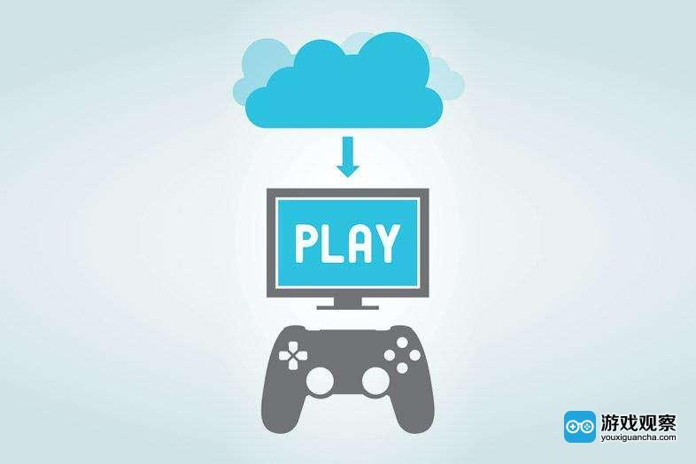 騰訊與美國四巨頭布局云游戲 想顛覆行業并不容易
