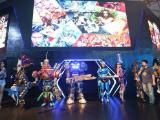 十五年ChinaJoy展商风采巡礼—暴雪