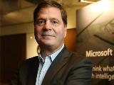 微软大中华区CEO、Xbox中国区总经理齐贺ChinaJoy十五周年