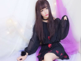 2017 Chinajoy多益网络二次元女神showgirl现身
