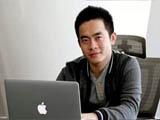 恺英网络CEO王悦祝贺ChinaJoy十五周年
