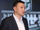 空中集团董事长兼CEO王雷雷致辞祝贺ChinaJoy十五周年