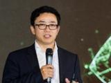 NVIDIA全球副总裁 中国区总经理张建中致辞ChinaJoy十五周年