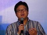 网易集团董事局主席兼CEO丁磊致辞ChinaJoy十五周年