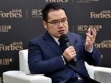 阅文集团CEO吴文辉致辞祝贺ChinaJoy十五周年
