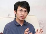 创梦天地CEO陈湘宇致辞祝贺ChinaJoy十五周年