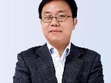 华夏乐游CEO王鹏致辞祝贺ChinaJoy十五周年