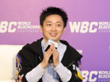 墨麟集团总裁周志峰:游戏区块链化从支付开始更易实现
