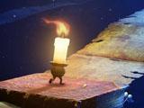 《蜡烛人》手游登顶中国区App Store付费游戏榜