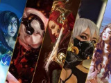 2018 ChinaJoy Cosplay封面大赛复赛开启
